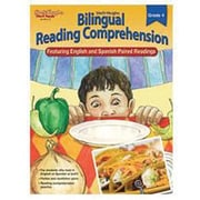 Houghton Mifflin® Bilingual Reading Comprehension Book, Grades 4th