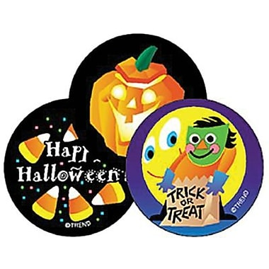 Trend® Stinky Stickers®, Large Round, 1