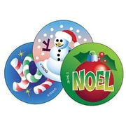 Trend Enterprises® Stinky Stickers, Christmas/Peppermint