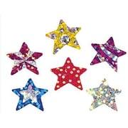 Trend Enterprises® Sparkle Stickers, Star Brights