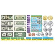 Trend Enterprises® Bulletin Board Set, U.S. Money