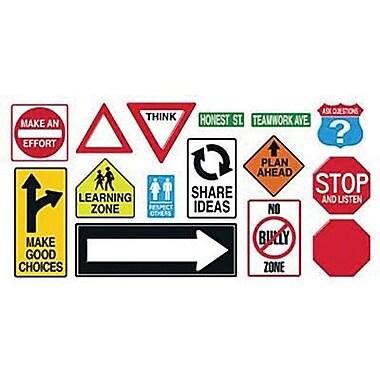Trend Enterprises® Bulletin Board Set, Learning Zone