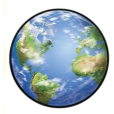 Trend Enterprises® Pre-kindergarten - 5th Grades Classic Accents, Planet Earth