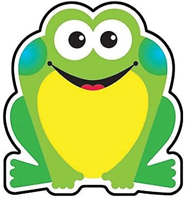Trend® Mini Accents, Frog