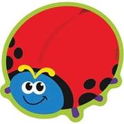 Trend Enterprises® Mini Accents, Little Ladybug