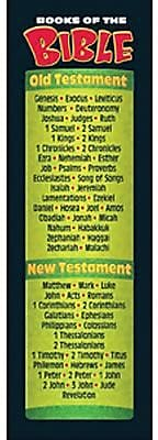 Trend® Bookmarks, Books of the Bible