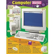 Trend Enterprises® Computer Basics Learning Chart