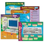 Trend Enterprises® Computer Skills Learning Chart