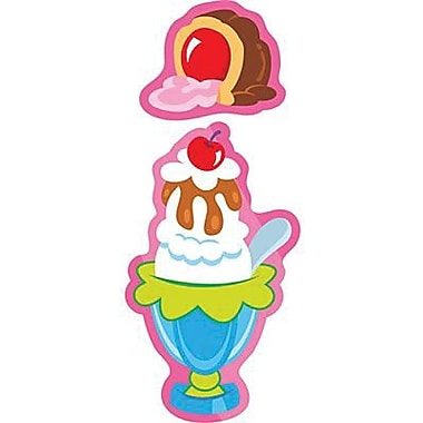 Trend Enterprises® Stinky Stickers, Sweet Treats/Strawberry