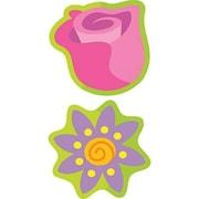 Trend Enterprises® Stinky Stickers, Garden Flowers/Floral