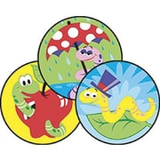 Trend Enterprises® Stinky Stickers, Wiggly Worms/Dirt