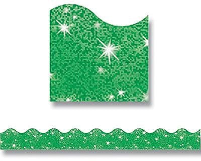 Green Sparkle Terrific Trimmers®
