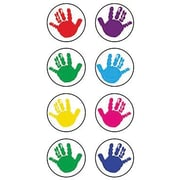 Teacher Created Resources Mini Stickers, Helping Hands,, 6336/Pack (TCR1817)