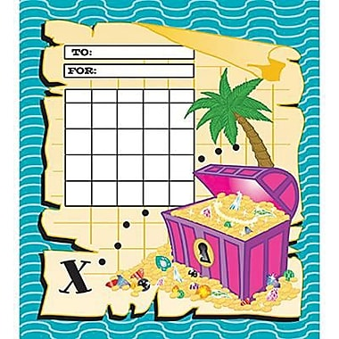 Teacher Created Resources® Incentive Chart, Treasure Chest