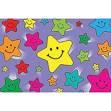 Teacher Created Resources Happy Stars Postcard, 30/Pack (TCR1972)