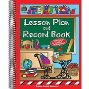 Teacher Created Resources - Livre registre et plan de cours