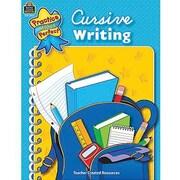 Teacher Created Resources® Practice Makes Perfect Modern Cursive Book, Grades 1st - 3rd