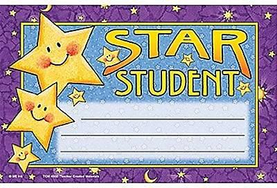Mary Engelbreit Star Student Awards