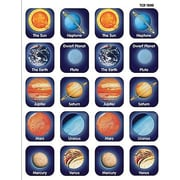 Teacher Created Resources® Stickers, Planets
