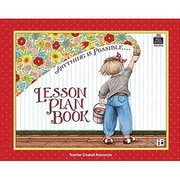 Teacher Created Resources – Livre plan de cours Anything is Possible de Mary Engelbreit, prématernelle à 5e secondaire (TCR3916)