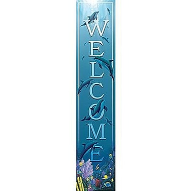 Teacher Created Resources® Toddler - 8th Grades Banner, Welcome