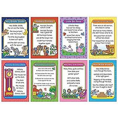 Teacher Created Resources® Nursery Rhymes Bulletin Board, Set 1