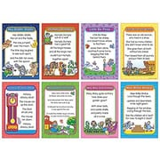 Teacher Created Resources® Nursery Rhymes Bulletin Board, Set 1
