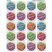 Teacher Created Resources® Stickers, Good Work