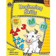 Ready•Set•Learn: Beginning Skills