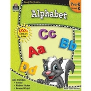 Teacher Created Resources® Ready - Set - Learn, Alphabet Book