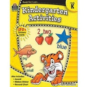 Ready•Set•Learn: Kindergarten Activities