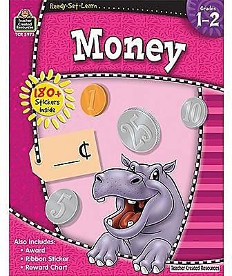Ready•Set•Learn: Money