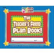 Teacher's Friend® Plan Book