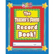 Teacher's Friend® The Teachers Friend Record Book