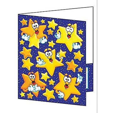 Teacher's Friend® Look To The Stars Pocket Folder