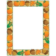 "Teacher's Friend® 11"" x 8 1/2"" Printer Paper, Autumn Harvest"