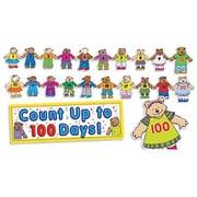 Teacher's Friend® Bulletin Board Set, 100th Day Counting Bears