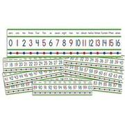 Teacher's Friend® Mini Bulletin Board Set, Numbers 0-100!