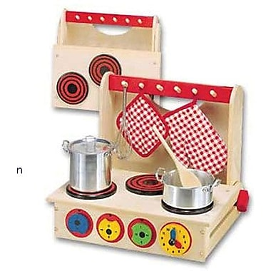 Alex Toys® Wooden Cook Top