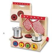 Alex Toys® Wooden Cook Top