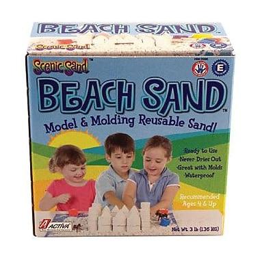 Activa – Api500 3 lb. Boîte de sable de plage