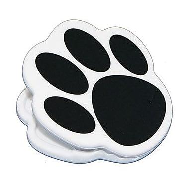 Ashley® Magnet Clip, Black Paw