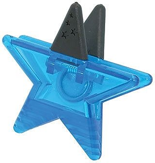 Ashley® Magnet Clip, Star Clips