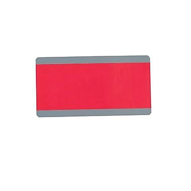 Ashley® Red Reading Guide Strip, 7