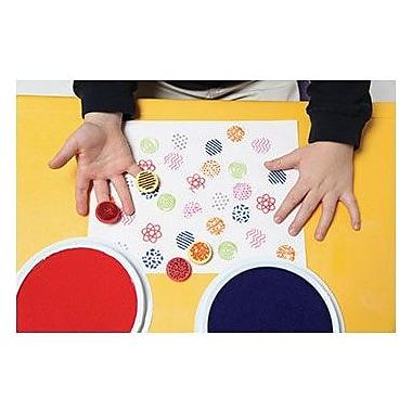 Center Enterprises® Paint and Clay Finger Printer