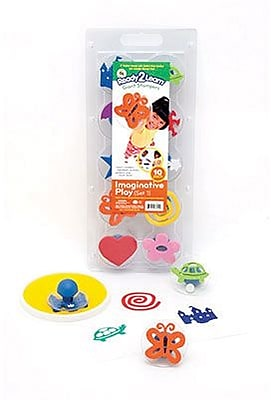 Ready2Learn™ Giant Stampers, Imaginative Play Play Set 1