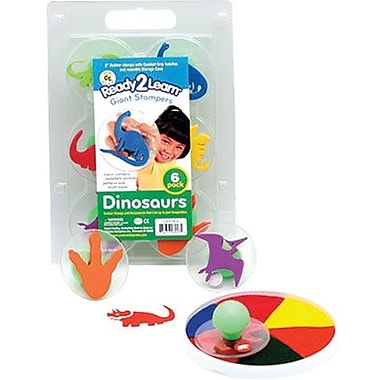 Center Enterprises® Ready2Learn™ Giant Stamper, Dinosaurs