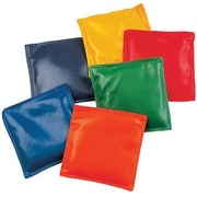 "Champion Sports® 6"" Bean Bag, 12/Set"