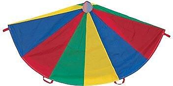 Champion Sports® Parachute, 6 Handles, 6