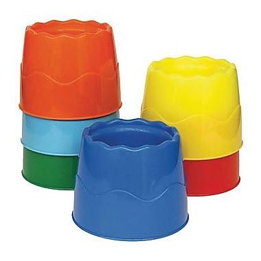 Chenille Kraft Stackable Water Pot, 6/Pack (CK-5122)
